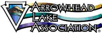 Arrowhead Lake Association logo